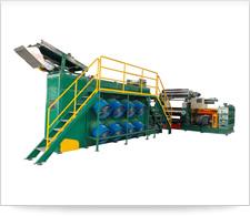 Batch-Off machine(LPN, LPH)