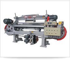 Skiving machine for EVA(KP)